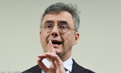"CD&V-voorzitter Joachim Coens: ""Staat moet niet in kapitaal stappen van Brussels Airlines"""