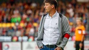 Fabien Mercadal (ex-Cercle Brugge) gaat als coach aan de slag bij Duinkerke