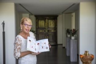 Marie-France laat Larsje en Noortje mondmaskers zoeken in Europa