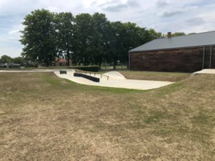 Gemeentelijk skatepark weer open vanaf zaterdag 23 mei