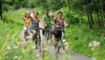 In groep door rijkste gemeente van het land wandelen of fietsen? Twee maanden op voorhand aanvraag indienen