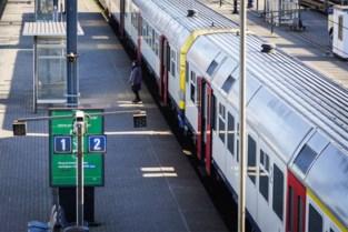 Treinverkeer tussen Lichtervelde en Brugge onderbroken na aanrijding in Zedelgem