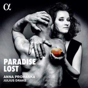 RECENSIE. 'Paradise lost' van Anna Prohaska en Julius Drake: Gezongen zondeval ***