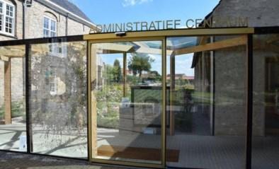 Administratief centrum terug open, maar uitsluitend op afspraak