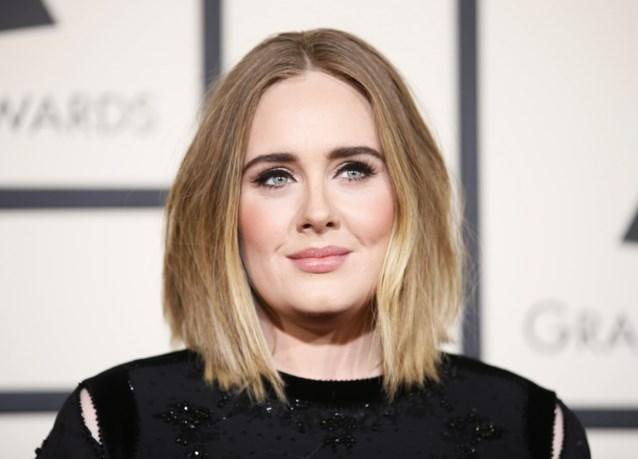 Adele geeft Harry en Meghan tips