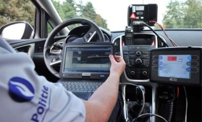 Politie voert strijd op tegen snelheidsovertreders