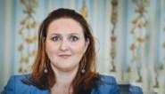"""Gwendolyn Rutten: """"Paars heruitvinden en kijken wie we kunnen meetrekken"""""""