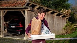 Coronastop als geluk bij een ongeluk: Belgen die waren uitgevallen kunnen toch nog hun lievelingskoersen rijden