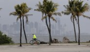 Tropische storm Arthur trapt het orkaanseizoen vroegtijdig af