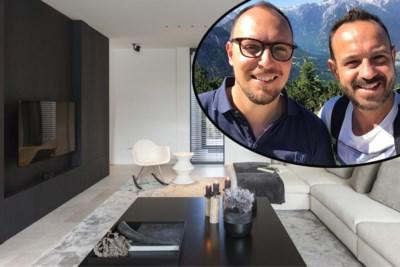 Binnenkijken in het 'kot' van interieurarchitect Bart Appeltans van 'Blind gekocht': hoe ziet zijn huis eruit?