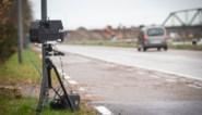 Een op vijf te snel bij flitsmarathon in politiezone Beringen/Ham/Tessenderlo