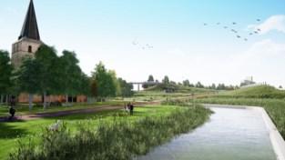 Lantis informeert over omgevingsvergunningsaanvraag Oosterweel