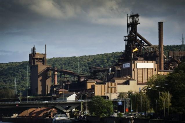Duitsers nemen Ringmill Seraing over van ArcelorMittal