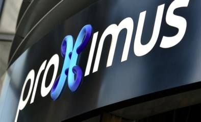 Proximus krijgt recordboete van 50.000 euro voor schending gegevensbescherming