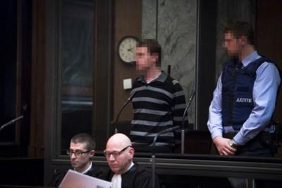 """'Dodenlijst' in cel van moordenaar gevonden: """"Er stonden 16 namen op, onder wie 4 cipiers"""""""