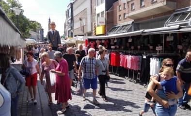 Koude douche voor stadsbestuur: provincie schiet 'opgesplitste' weekmarkt af
