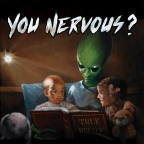 RECENSIE. 'True belief' van You Nervous?: Verplichte zomerkost ****