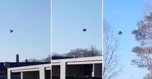 We zien ze vliegen door de lockdown: nu al net zoveel ufo-meldingen als heel vorig jaar