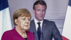 Duitsland en Frankrijk willen Europees relanceplan van 500 miljard euro