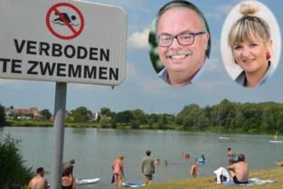 Partij wil zwemmen aan Donk mogelijk maken, maar dat zou technisch niet haalbaar zijn