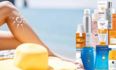 Beschermt factor 50 een hele dag? Zijn zonnecrèmes met nanodeeltjes gevaarlijk? Wij leggen 10 mythes over zonbescherming voor aan specialisten