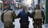 Antwerpse Joodse gemeenschap ongerust over mogelijk vertrek van militairen op straat