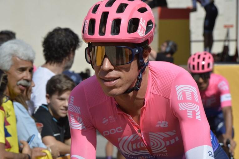 Rigoberto Uran mikt op Tour de France en WK