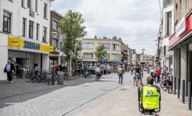 """Eerste shopweekend in Herentals: """"Speciaal gewacht om lokaal te kunnen winkelen"""""""