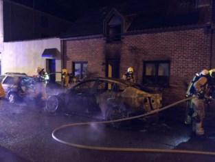 Branddeskundige is formeel; brand aan auto die inferno veroorzaakte, werd aangestoken