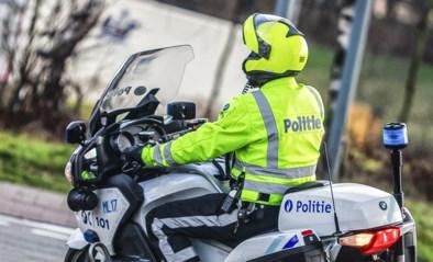 Chauffeur rijdt met meer dan 100 km/u door bebouwde kom, rijbewijs ingetrokken