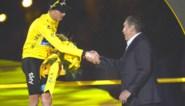 """Eddy Merckx ziet Chris Froome niet graag vertrekken bij Ineos: """"Dan wordt een vijfde Tourzege wel heel moeilijk"""""""