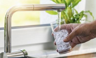 Afwijkende bacteriële waarden in leidingwater