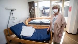 Laatste patiënten vertrekken uit Truiense schakelzorgcentrum