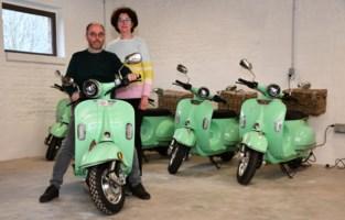 Diksmuide en omstreken verkennen kan binnenkort ook op elektrische scooters