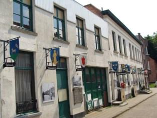Poldermuseum nog niet open