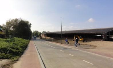 Provincie investeert in fietspaden in Merchtem en Meise
