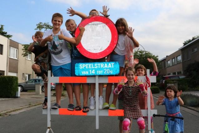 Gent bereidt zich voor op vakantie in eigen buurt: 50 extra speelstraten mogelijk