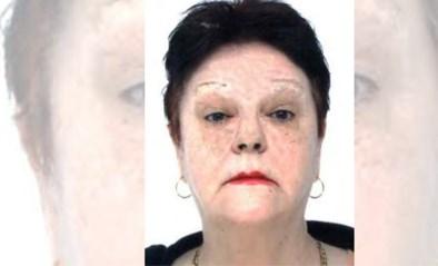 Opsporingsbericht: wie heeft Florica Seman uit Oudergem gezien?