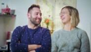 Victor uit 'Blind getrouwd' verlaat zijn geliefde Arendonk voor nieuwe stap met Line
