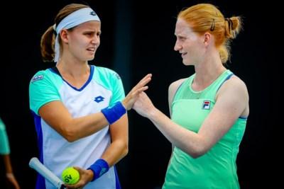 """De coronacrisis hakt er stevig op in bij tennisster Greet Minnen: """"Ik loop minstens 100.000 euro mis"""""""