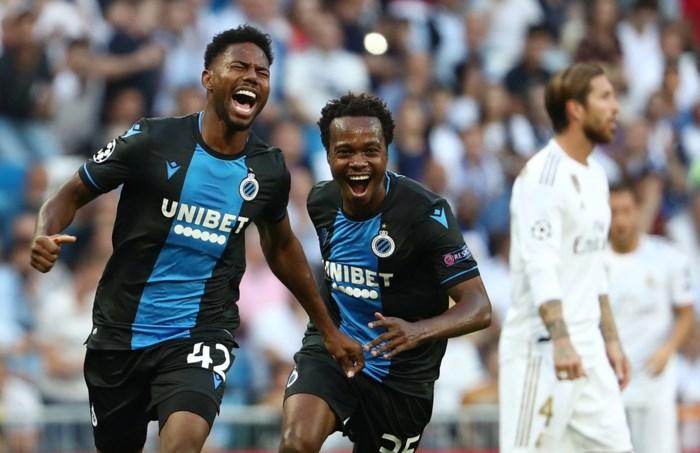 Emmanuel Dennis krijgt deze zomer droomtransfer: Bundesliga en Premier League lonken voor Bruggeling