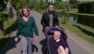 """Goedele Devroy over zorg voor gehandicapte zoon tijdens lockdown: """"Het is echt zwaar"""""""