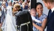 Meghan Markle en prins Harry vieren lederen bruiloft: zo ziet hun leven eruit na het sprookjesachtige jawoord