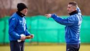 Moeskroen denkt aan Adnan Custovic als coach