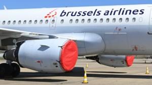 Overleg bij Brussels Airlines gestart