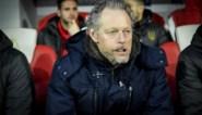 Houdt Michel Preud'homme het voor bekeken als coach van Standard? Mazzu wordt al genoemd als opvolger
