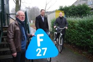 Aantal fietsers op Vlaams-Brabantse fietssnelwegen stijgt explosief