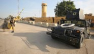 Raket ingeslagen in de buurt van Amerikaanse ambassade in Irak