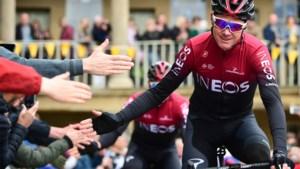 Chris Froome nog voor Tourstart weg bij Ineos? Maar welke andere ploeg kan/wil dat betalen?