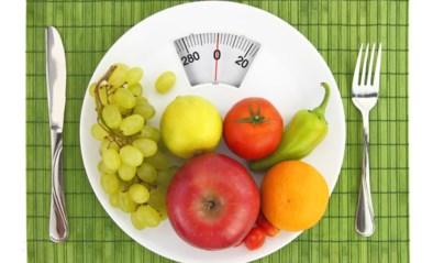 Tips van de diëtist: hoe kom ik tot een gezond gewicht?